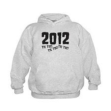 2012 Tic Toc! Hoodie