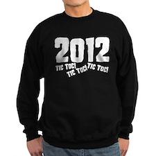 2012 Tic Toc! Sweatshirt