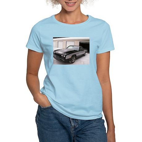 ElCamino Women's Light T-Shirt