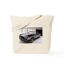 ElCamino Tote Bag