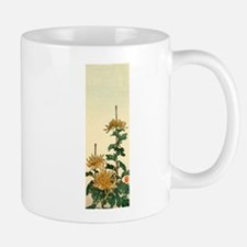 Cute Chrysanthemum Mug