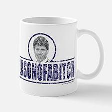 Blagojevich Mug