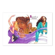 Proverbs 31 collection Postcards (Package of 8)