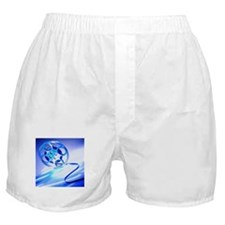 Film Reel Boxer Shorts