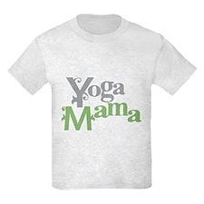 Yoga Mama T-Shirt