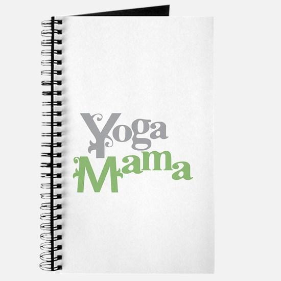 Yoga Mama Journal