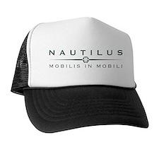 Nautilus Trucker Hat