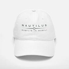 Nautilus Baseball Baseball Cap