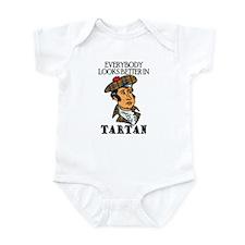 Rabbie Burns Infant Bodysuit