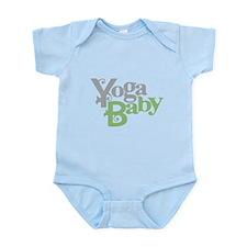 Yoga Baby Onesie