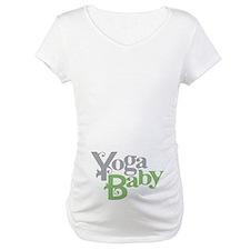 Yoga Baby Shirt