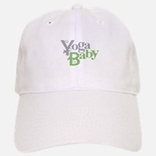 Yoga Baby Baseball Baseball Cap