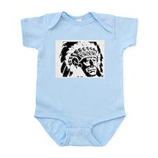 CHIEF 2 Infant Bodysuit