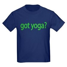 got yoga? T