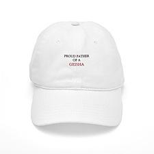Proud Father Of A GEISHA Cap