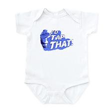 Id Tap That Infant Bodysuit