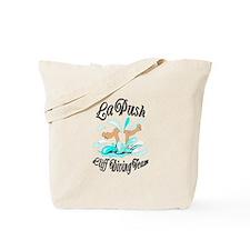 LaPush Cliff Diving Team Tote Bag