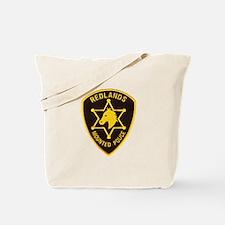 Redlands Mounted Posse Tote Bag