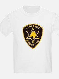 Redlands Mounted Posse T-Shirt