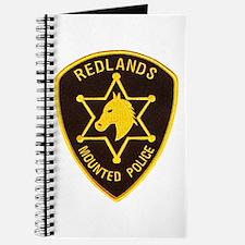Redlands Mounted Posse Journal