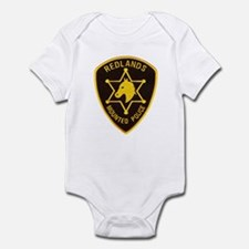 Redlands Mounted Posse Infant Bodysuit
