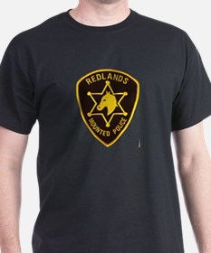 Redlands Mounted Posse T-Shirt