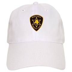 Redlands Mounted Posse Cap