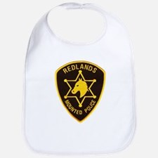 Redlands Mounted Posse Bib