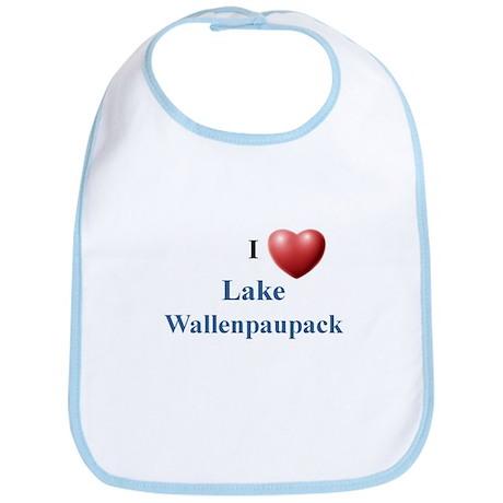 Lake Wallenpaupack Bib