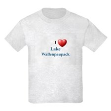 Lake Wallenpaupack T-Shirt
