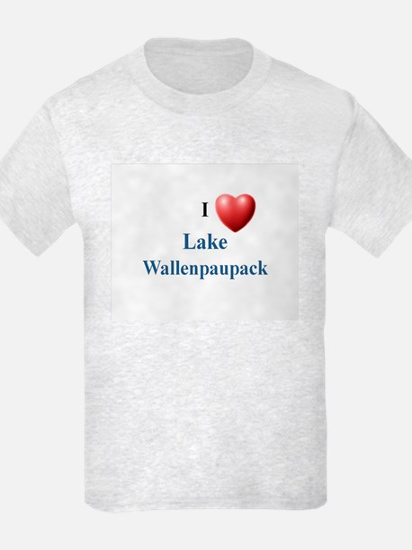 Lake Wallenpaupack T-Shirt