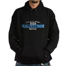 Malstrom Air Force Base Hoody
