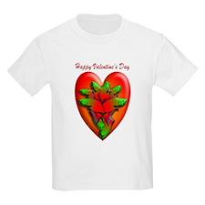 ALASKA FISHING VALENTINE T-Shirt