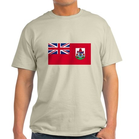 Bermuda Light T-Shirt