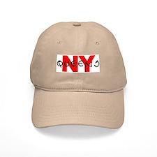 QUEENS, NY Baseball Cap