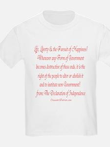 Life & Liberty T-Shirt