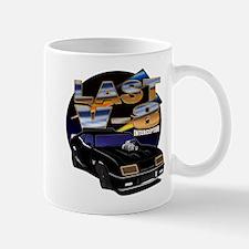 the Last V-8 Mug