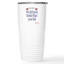My kid... Travel Mug
