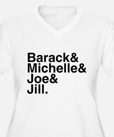 White House Roll Call T-Shirt