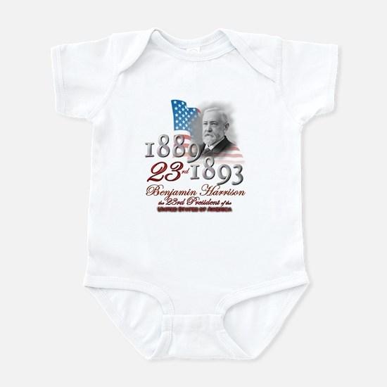 23rd President - Infant Bodysuit