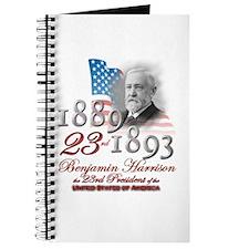 23rd President - Journal