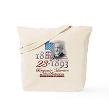 23rd President - Tote Bag