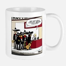 Senor Discount Mug