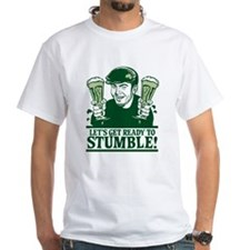Ready To Stumble! Shirt