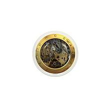 Gears Porthole Mini Button (10 pack)