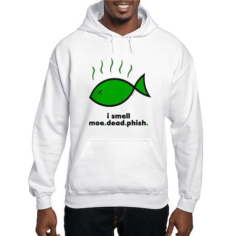 moe.dead.phish Hooded Sweatshirt