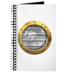 Music Porthole Journal