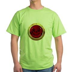 Rose Porthole T-Shirt
