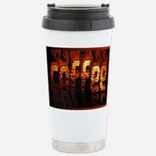 Keep it hot with this travel mug