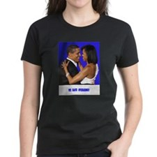 President Obama/Michelle Tee